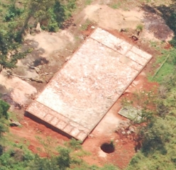 4 Fundament Joseph-Haus